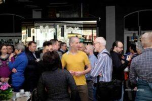 Open Coffee Arnhem @ Tijdelijk online | Arnhem | Gelderland | Nederland